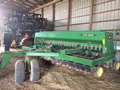 Grain Drill For Sale 1994 John Deere 750
