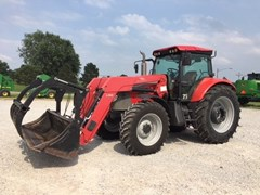 Tractor For Sale 2010 McCormick MTX145 , 133 HP