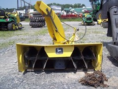 Attachment For Sale 1998 John Deere 42