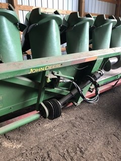 Header-Corn For Sale:  2007 John Deere 893
