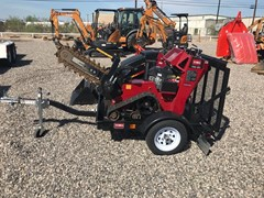 Equipment Trailer :  Toro 22979