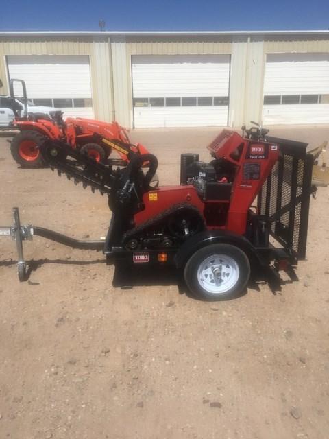 Toro 22979 Equipment Trailer