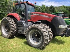 Tractor For Sale Case IH MAGNUM-290 class C