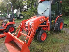 Tractor - Compact Utility For Sale 2012 Kubota B3000 , 30 HP