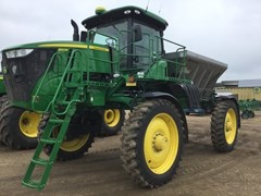 Sprayer-Self Propelled For Sale:  2017 John Deere R4038