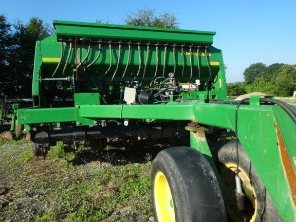 2014 John Deere 1590 Grain Drill For Sale