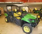 Utility Vehicle For Sale: 2017 John Deere 590i S4