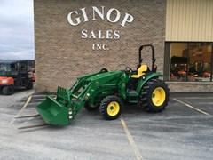 Tractor For Sale:  2015 John Deere 4052R