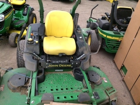 2014 John Deere Z960R Riding Mower For Sale