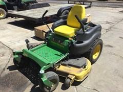 Riding Mower For Sale:  2014 John Deere Z655