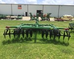 Disk Harrow For Sale: 2015 John Deere DH1510