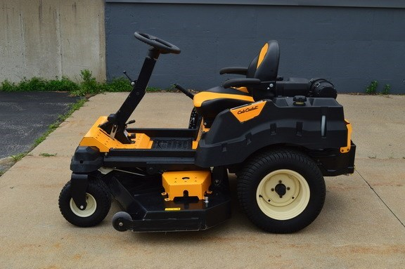 2014 Cub Cadet ZFS60 Riding Mower For Sale