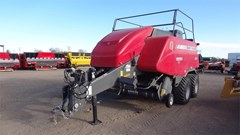 Baler-Square For Sale 2014 Massey Ferguson 2270