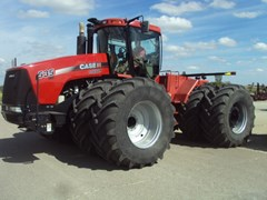 Tractor For Sale 2011 Case IH 535 , 535 HP