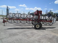 Tedder For Sale 2013 H & S HD II 17
