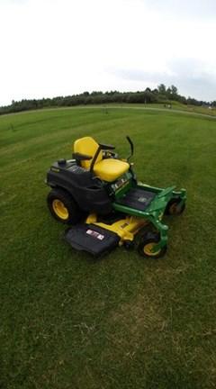 Riding Mower For Sale 2011 John Deere Z445 , 24 HP