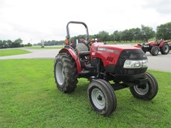 Tractor For Sale 2018 Case IH FARMALL 70A , 70 HP