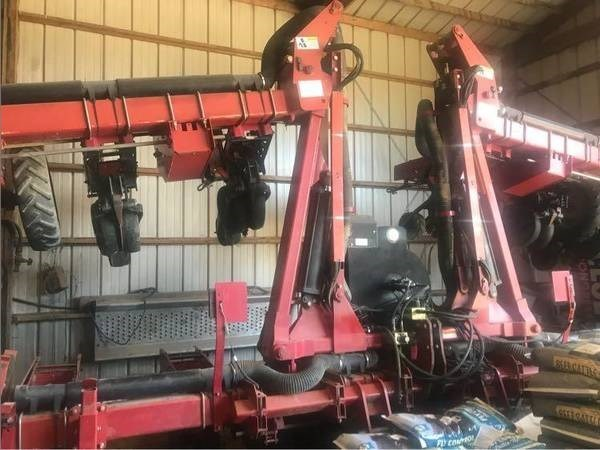 2003 Case IH 1200 Misc. Ag For Sale