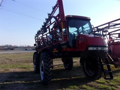 Sprayer-Self Propelled For Sale 2007 Case IH PATRIOT 3320