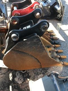 Bucket  Bobcat 18HD80