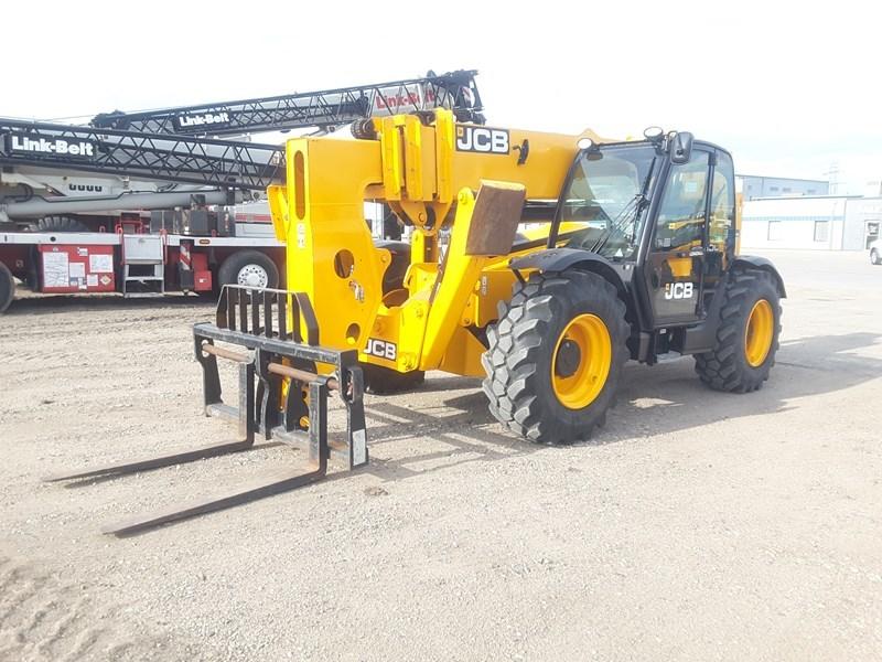 2015 JCB 510-56 Forklift For Sale