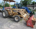 Tractor For Sale:  Case IH 2500B