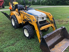 Tractor - Compact For Sale Cub Cadet 7205 , 20 HP