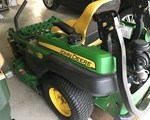 Riding Mower For Sale: 2008 John Deere Z810A, 22 HP