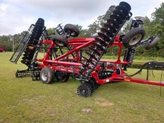 Vertical Tillage For Sale 2015 Case IH TRUE TANDEM 335VT