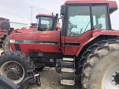 Tractor For Sale 1995 Case IH 7250 , 185 HP