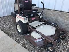 "Riding Mower For Sale 2016 Grasshopper 725KT w/52"" rear discharge deck , 25 HP"