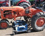 Tractor For Sale: 1944 Allis Chalmers C