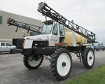Sprayer-Self Propelled For Sale: 1994 Wilmar 765