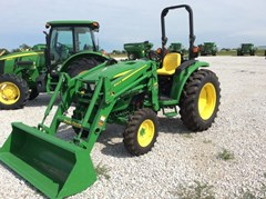 Tractor For Sale 2018 John Deere 4066M , 66 HP