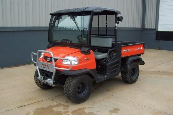 2009 Kubota RTV900 ATV For Sale