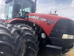 Tractor For Sale 2012 Case IH STEIGER 450 HD , 450 HP