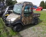 Utility Vehicle For Sale: 2011 Kubota RTV1100CR