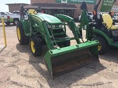 Tractor For Sale 2005 John Deere 3720 , 44 HP