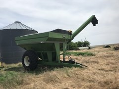 Grain Cart For Sale A&L F705