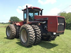 Tractor For Sale 1998 Case IH 9380 , 400 HP