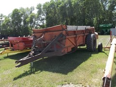 Manure Spreader-Dry For Sale Misc 500