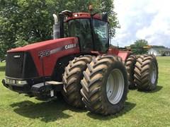 Tractor For Sale 2010 Case IH STEIGER 535 HD , 535 HP