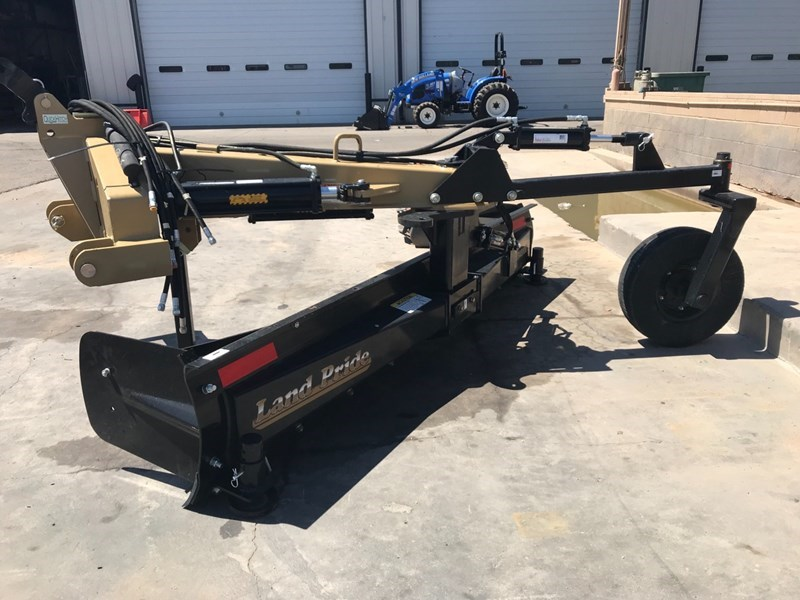 Land Pride RBT45108 Blade Rear-3 Point Hitch For Sale