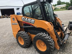 Skid Steer For Sale 2016 Case SR210 , 68 HP