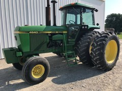 Tractor For Sale 1980 John Deere 4640 , 155 HP