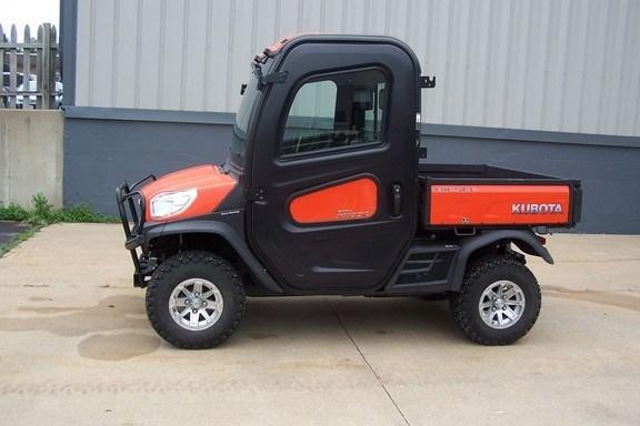 2017 Kubota RTV-X1100CWL-HS ATV For Sale