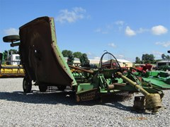 Rotary Cutter For Sale John Deere 1518