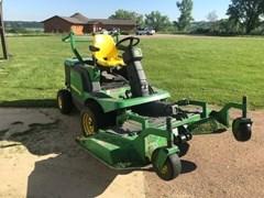 Riding Mower For Sale:  2014 John Deere 1445