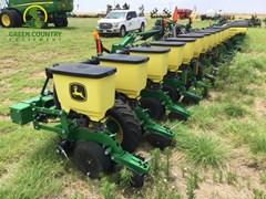Planter For Sale 2016 John Deere 1725