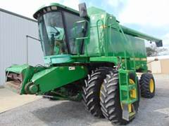 Combine For Sale 1991 John Deere 9600